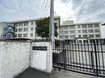 糸島市立前原西中学校