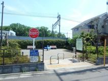 西恋ケ窪もみじ公園