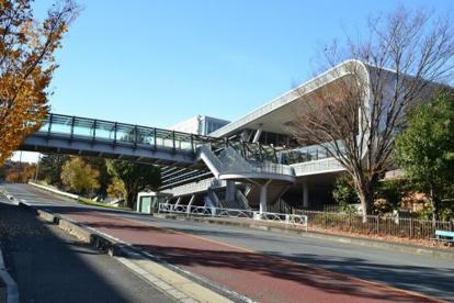 東京経済大学武蔵村山キャンパスの画像1