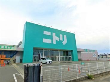 ニトリ 徳島藍住店の画像1