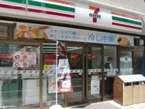 セブンイレブン 渋谷区役所店