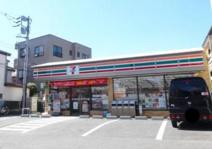 セブンイレブン 鳩ヶ谷本町店