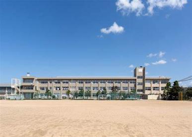 佐野市立植野小学校の画像1