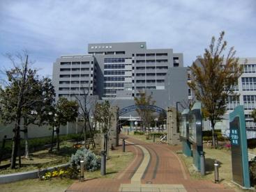 労災病院の画像1