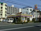 ミニストップ 尼崎東難波4丁目店