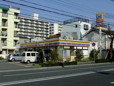 ミニストップ 尼崎東難波4丁目店の画像1