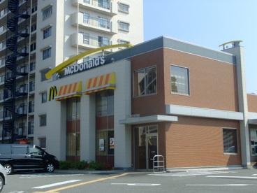 マクドナルド 2号線尼崎店の画像1