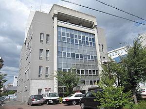 東成警察署の画像1