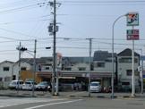 セブンイレブン尼崎額田町