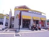 マクドナルド神戸舞多聞店