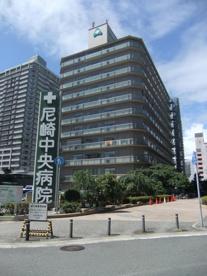 尼崎中央病院の画像1