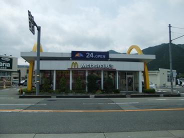 マクドナルド 篠山店の画像1