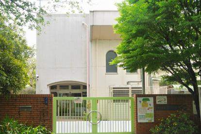 菅刈保育園の画像1