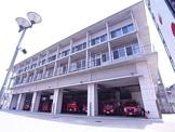 神戸市役所消防局垂水消防署