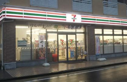 セブンイレブン 横浜菅田町北店の画像1