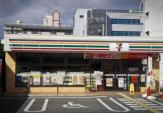 セブンイレブン 茨木西駅前町店