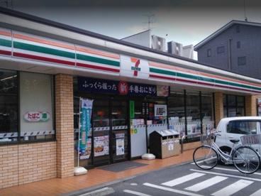 セブンイレブン 大田区西蒲田3丁目店の画像1