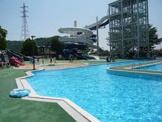 糸貫川プール