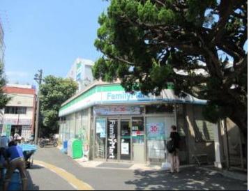 ファミリーマート 横浜大口駅前店の画像1