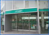 りそな銀行 茨木西支店