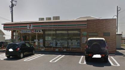 セブンイレブン 高崎足門店の画像1