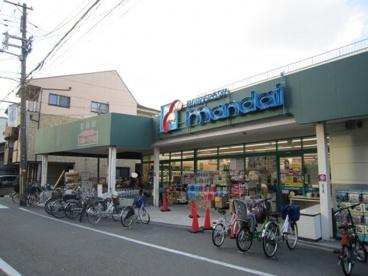 万代 神路店の画像1