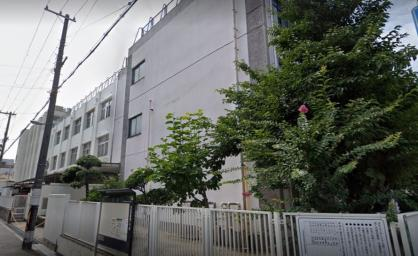 大阪市立泉尾北小学校の画像1