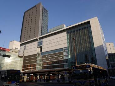 NEWoMan横浜の画像1