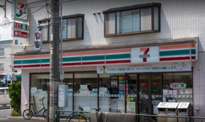 セブンイレブン 大田区中央6丁目店の画像1