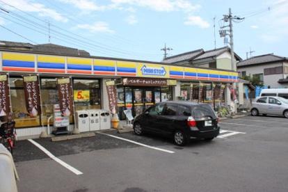 ミニストップ 久喜本町店の画像1