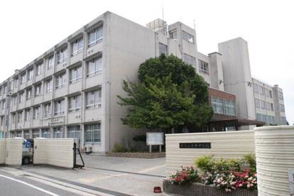 平井中学校の画像1