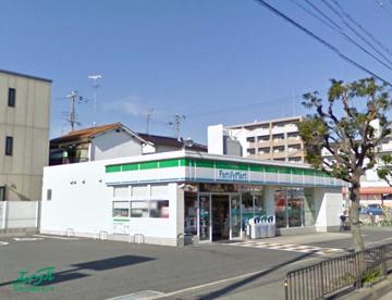 ファミリーマート 豊中浜店の画像1