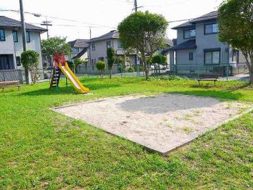 天理中町公園の画像1