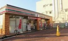セブンイレブン 大田区下丸子3丁目店の画像1