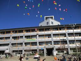 小平市立小平第六小学校の画像1