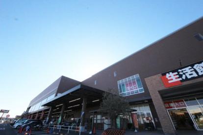 ビバモール厚木南インター店の画像1