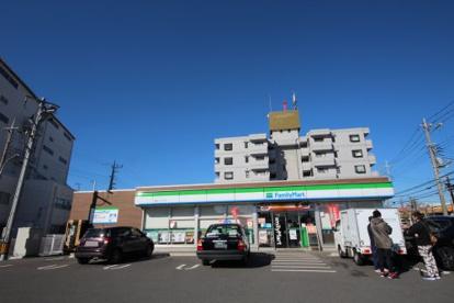 ファミリーマート厚木インター店の画像1