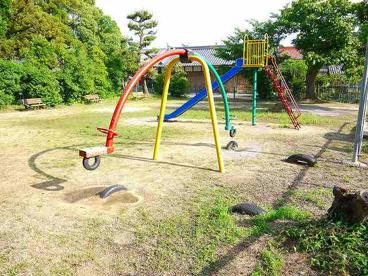 杵築児童公園の画像1