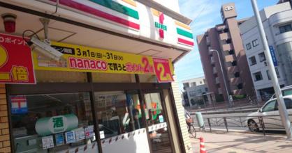 セブンイレブン 横浜大口通店の画像1