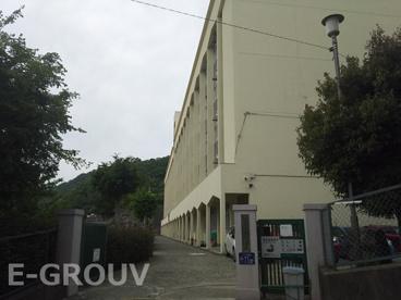 布引中学校の画像1