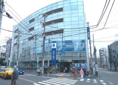 横浜銀行大口支店の画像1