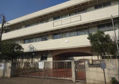 西寺尾小学校の画像1