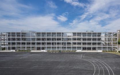 子安小学校の画像1