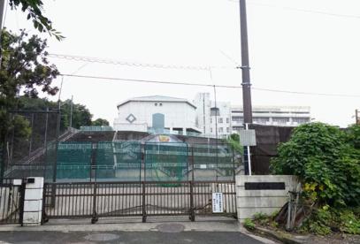 錦台中学校の画像1