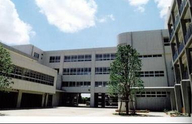 神奈川中学校の画像1