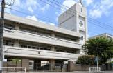 浦島丘中学校