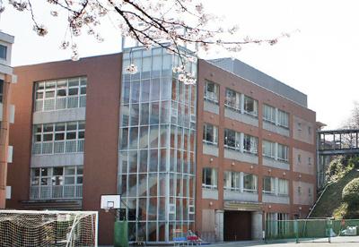 私立横浜創英高校の画像1
