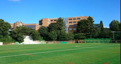 私立浅野高校の画像1