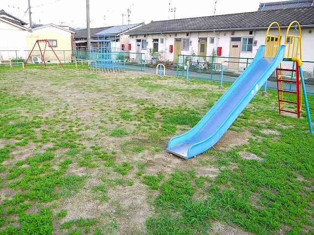 嘉幡町公園の画像