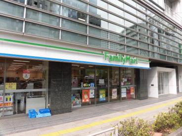 ファミリーマート 田町駅北店の画像1